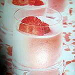 recette Matin rose