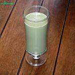 recette Lait d'avocat ( Milk shake )
