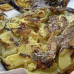 recette crépiaux aux pommes
