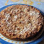 recette Apfel riwele tart