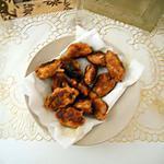 recette croquette de poulet
