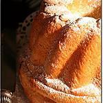 recette Kugelhopf de Schirmeck