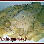 recette rôti de porc aux salsifis en cocotte