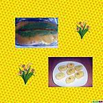 recette canapé polenta
