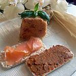 recette Taboulet maison