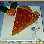 recette Tarte Enflammée à La Citrouille