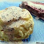 recette Tatin de pommes de terre au Brie