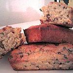 recette Mini cake au foie de volaille