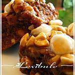 recette Brownies Rochy Road