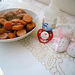 recette salade de carottes épicée
