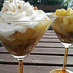 recette Puits pomme d'amour