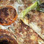 recette farcis de légumes à l'ancienne