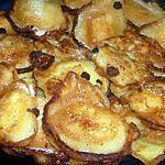 recette beignets de fruits frais