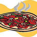 recette pizza hono