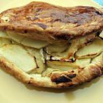 recette Chaussons aux pommes et au camembert