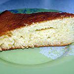 recette Gâteau Au Citron Et Pignons De Pin