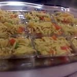 recette verrines salade de pate aux agrumes