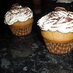 recette cupcake tiramisu