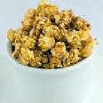 recette Pop-corn caramélisé