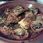 recette Tajine à la provençale