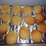 recette Makroute  à la farine