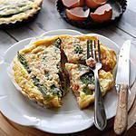 recette Quiche asperges et saumon