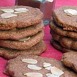 recette Speculoos