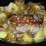 recette roti de porc a la mijoteuse