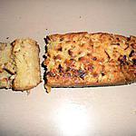 recette Gateau breton aux pommes