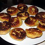 recette Croquettes de fromage blanc