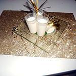 recette Panna cotta vanille