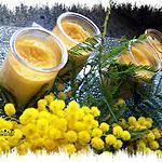 """recette Petits pots de crème vanille pour concurrencer """"La Laitière"""" recette de SOPHIE 21"""
