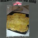 recette mlawis farcie au thon