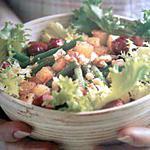 recette Salade grenobloise