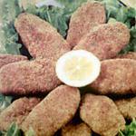 recette croquettes de pommes de terre au thon