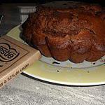recette Le fameux gâteau au yaourt ET au chocolat