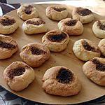 recette Biscuit surprise