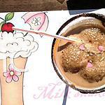 recette Milk shake nutella et lait concentré