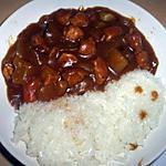 recette Curry Japonais