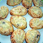 recette Amuse-bouches au saumon