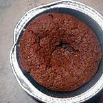 recette ramequin coulant au chocolat