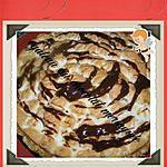 recette gateau au chocolat meringué