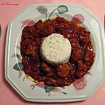 recette Côtelettes de porc bar-b-q