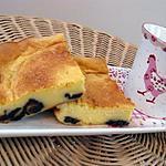 recette délicieux far breton aux pruneaux