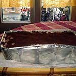 recette Tiramisu au chocolat....