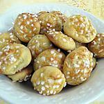 recette Chouquettes pour petits et grands