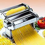 recette Pâtes pour pâtes fraîches