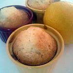 recette Madeleine au citron de cyril lignac