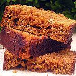 recette Glace au pain d'épices