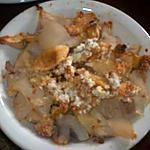recette Crumble pommes-ramboutans